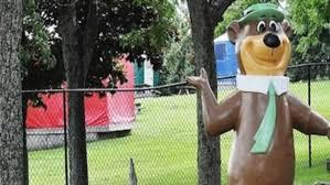 yogi bear s jellystone park michigan