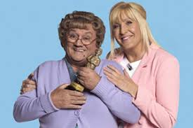 all round to mrs brown s series 1