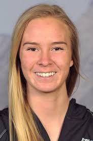 Anna Johnson - Lacrosse - University of Colorado Athletics