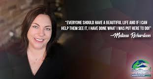 Melissa Richardson Grew Her Massage Practice into a Wellness Center