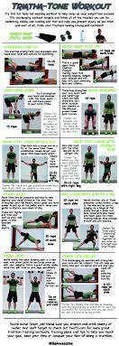 triathlete weight workouts