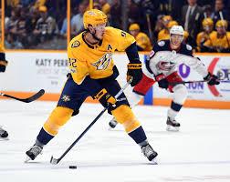 Nashville Predators 2018-19 Report Cards: Ryan Johansen