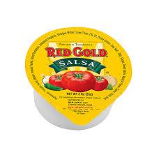 red gold naturally balanced salsa 84ct