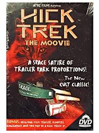Amazon.com: Hick Trek - The Moovie: Carty, David, Ernster, Gary, Fleming  (IV), Michael, Pittman-Knoche, Mari, Schuermann, Pete, Schuermann, Pete:  Movies & TV