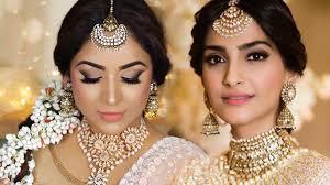 sonam kapoor wedding sangeet full look