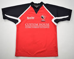 rugby canada kooga shirt s rugby