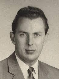 Share Obituary for H. Theodore Johnson | Glastonbury, CT