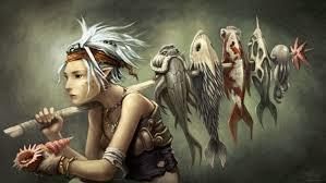 elf elves wallpapers hd desktop and