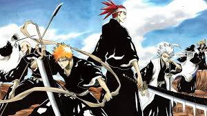 bleach wallpapers 1920x1080 wallpaper
