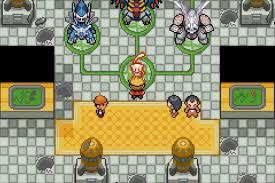 Pokemon crystal rom cheats