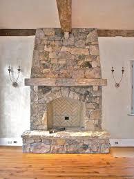 fireplace mantel stone fireplace decor