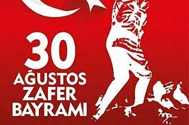 30 Ağustos 2016 Zafer Bayramı resmi tatil mi? 30 Ağustos mesajları