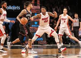 Report: Udonis Haslem Says He Could Return for Another Season With Miami  Heat - Heat Nation