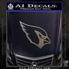 Arizona Cardinals D1 Decal Sticker A1 Decals