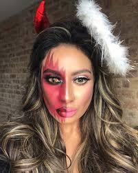 devil makeup ideas for 2019