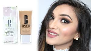 oil free foundation makeup reviews