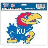 Kansas Jayhawks Shop Shop For Kansas Jayhawks Decals Stickers Magnets Bumper Sticker Auto Magnet Window Decals Stickers Sheets Magnet