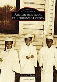 African Americans in Rutherford County: Butler, Devora E: Amazon.ae
