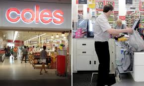 Two Coles workers in Melbourne test ...