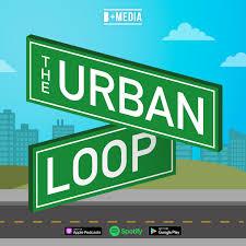 Janna Smith - Transportation Tech PM, City of Los Angeles - The Urban Loop    Lyssna här   Poddtoppen.se