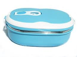 lunch box keep your food warm or cold