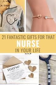 gift ideas for nurses