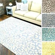animal print rugs smart design uk reduza
