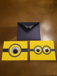 Minion Theme Party Invitations This Is The First Pinterest
