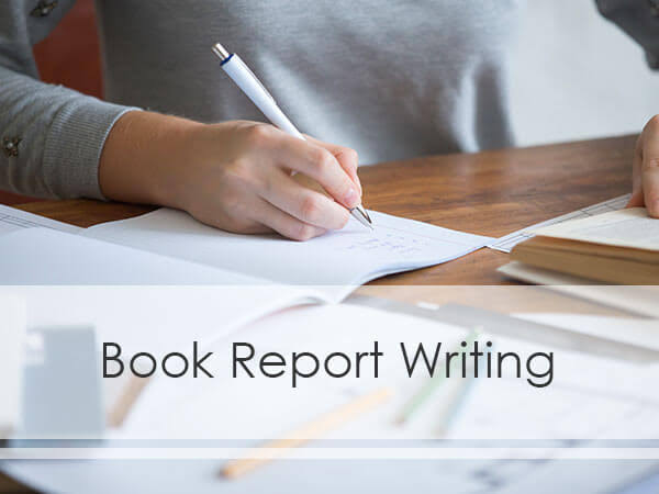 Image result for How to Write A Book Report?""