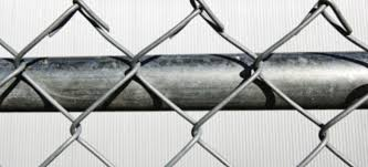 11 Materials Needed For A Chain Link Fence Doityourself Com