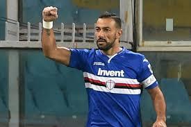 Napoli vs Sampdoria Betting: Serie A history beckons for Fabio Quagliarella