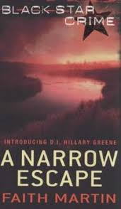 DI Hillary Greene Book Series