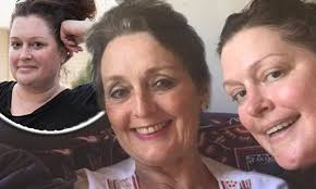 Tziporah Malkah lunches with estranged mother Pru Goward | Daily Mail Online