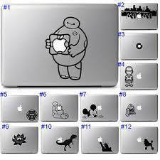 Cool Disney Laptop Graphic Design Vinyl Decal Sticker For Apple Macbook Air Pro Ebay