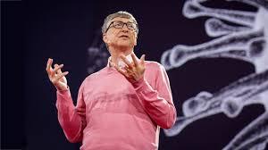 Bill Gates ...