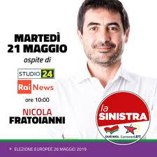 Domattina alle 10:00 sarò in diretta a... - Nicola Fratoianni ...
