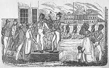 scramble slave auction revolvy