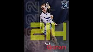 Ava Graham 2022 - 2020 Summer Highlights - YouTube