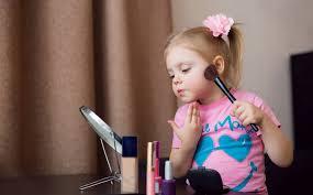 Erotização infantil pode afetar desenvolvimento das crianças ...