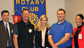 Welcome Two New Members | Rotary Club of Park Rapids