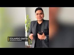 Sábado de Gigantes Arequipa - Eduardo Smith - YouTube