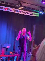 the shamrock bar puerto rico 2020