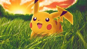 pikachu wallpapers top free pikachu