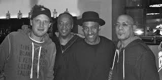 Marcus Miller - Joe Bonamassa, Byron West (my bass tech... | Facebook