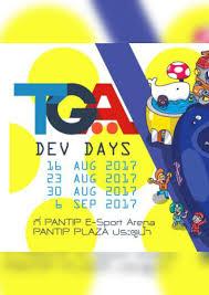 TGA Dev Days งานสัมนาด้านเกมเพื่อสร้างโอกาสต่อยอดทางธุรกิจ   Eventpop  อีเว้นท์ป็อป