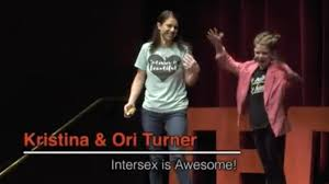 "Hida Viloria on Twitter: ""Loooove this TED X talk. https://t.co/qrKP45muzS  #intersexPositive #intersex #nonbinary #enby #love… """