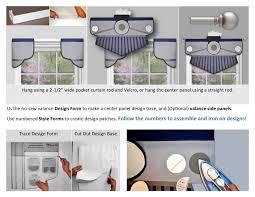 Boys Train Valance 3d Children S Window Treatment Unique Kids Decor Traceable Designer