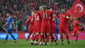 Moldova Türkiye maçı ne zaman oynanacak? 2020 EURO 2020 Elemeleri Türkiye  Moldova maçı hangi kanaldan yayınlanacak?