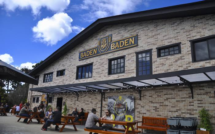 "Resultado de imagem para Cervejaria Baden Baden"""