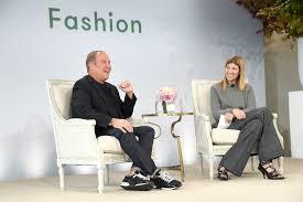 American Vogue Promotes Virginia Smith to Fashion Director   News ...